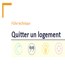 Quitter Un Logement En Location Familles De France